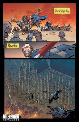Pestilence Vol. 1 (4)