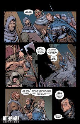 Pestilence Vol. 1 (6)