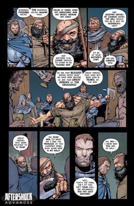 Pestilence Vol. 1 (7)
