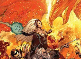 Phoenix Resurrection (1)