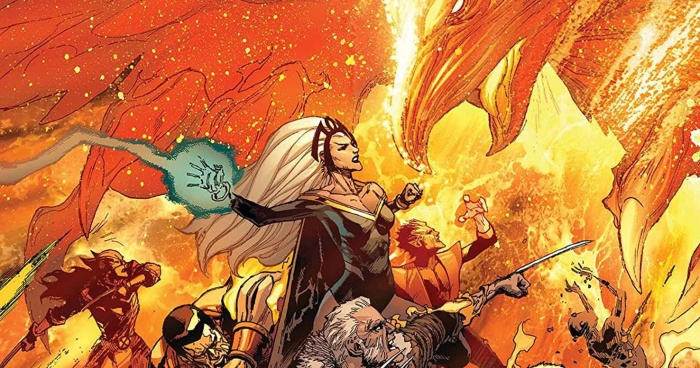 Phoenix Resurrection (1)