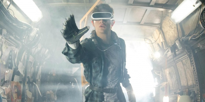 Ready Player One (2)