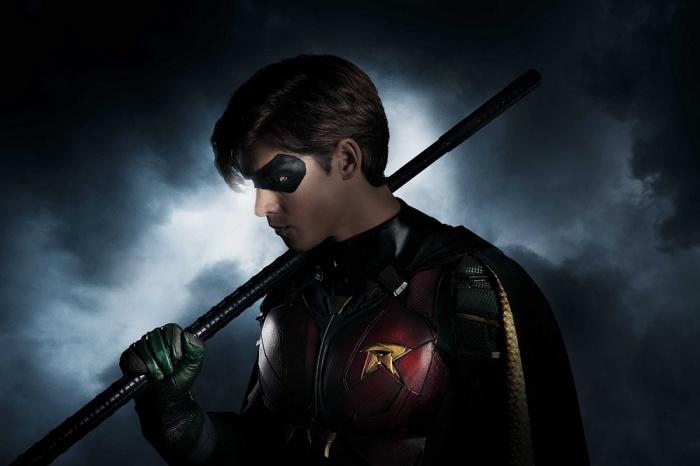Robin de Titans