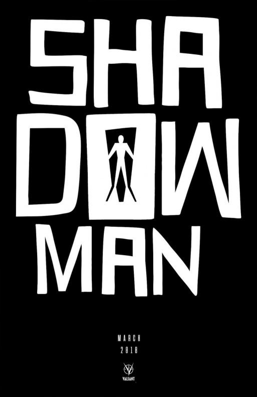 Shadowman Valiant