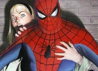 Spider-Man - Gwen Stacy