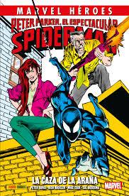 Spiderman Panini