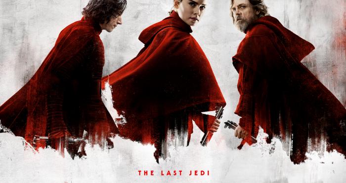 Star Wars Los últimos Jedi Bots Rotten Tomatoes