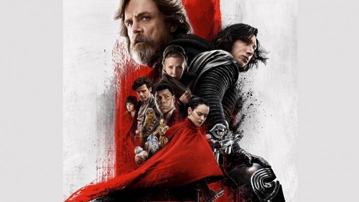 Star Wars Los últimos Jedi Phasma