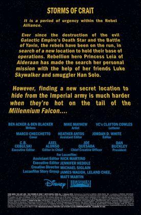 Star Wars The Last Jedi - Storms of Crait #1 (4)