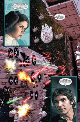 Star Wars The Last Jedi - Storms of Crait #1 (6)