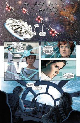 Star Wars The Last Jedi - Storms of Crait #1 (7)