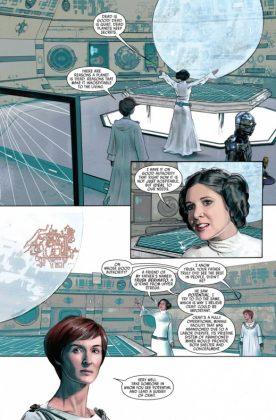 Star Wars The Last Jedi - Storms of Crait #1 (9)