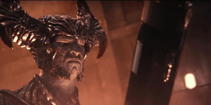 Steppenwolf Liga de la Justicia (1)