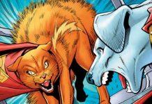 Super Sons Annual #1 Legión de Supermascotas (1)