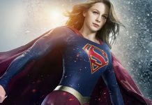 Supergirl Legion of Superheroes