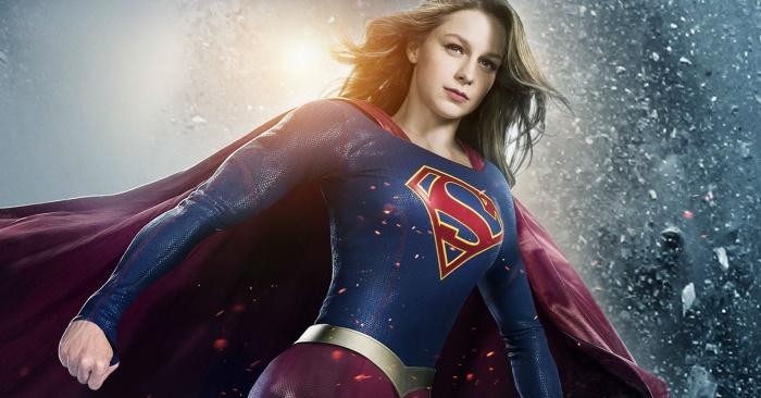 Supergirl Legion of Superheroes