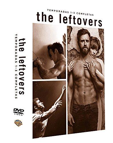 The Leftovers - pack DVD (Las mejores series para regalar)