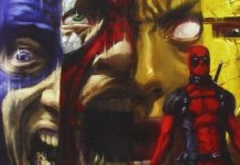 The Marvel Universe Kills Deadpool