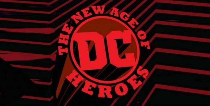 The New Age of Heroes DC
