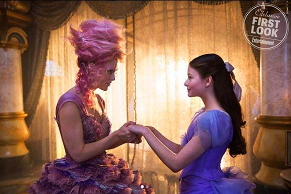 The Nutcracker and the Four Realms 02