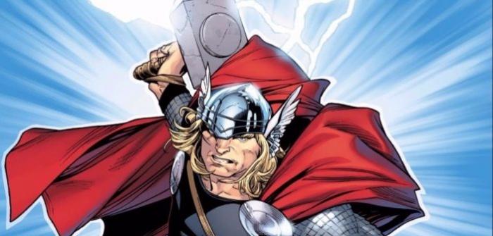 Thor Integral 2