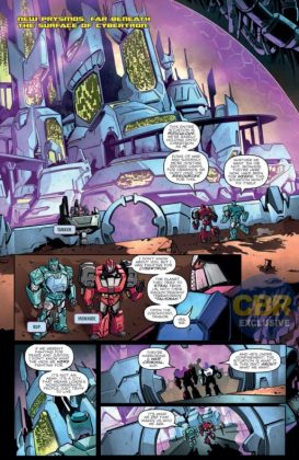 Transformers Vs. The Visionaries #1 (3)