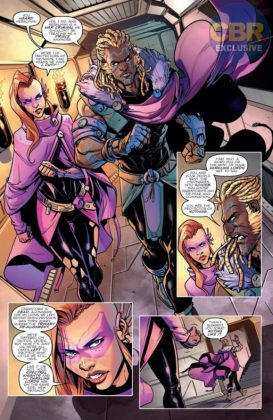 Transformers Vs. The Visionaries #1 (6)