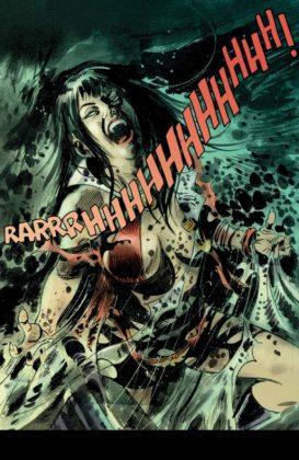 Vampirella Vol. 1 Forbidden Fruit (13)