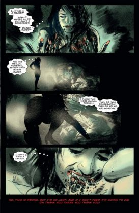 Vampirella Vol. 1 Forbidden Fruit (14)