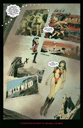 Vampirella Vol. 1 Forbidden Fruit (16)