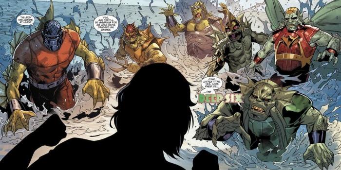 'Wonder Woman' #35 (2)