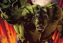 World War Hulk II Marvel (2)
