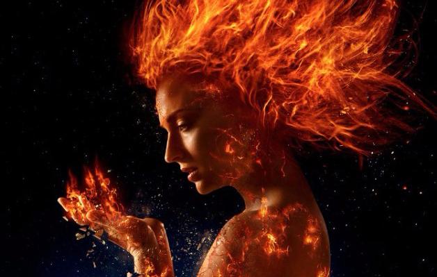 X Men Dark Phoenix 4