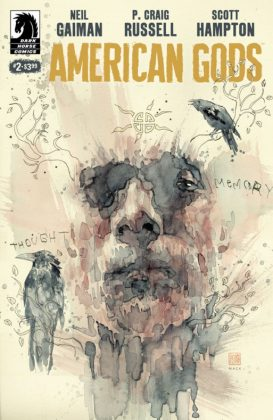 american gods shadows 2 portada alternativa
