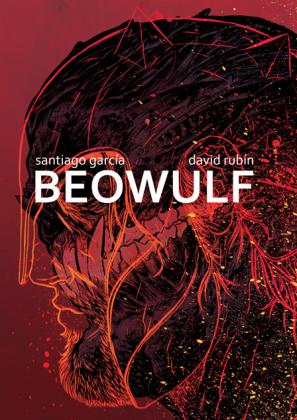 beowulf david rubín portada
