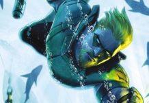 nuevo encabezado green arrow