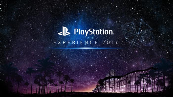 playstation experience 2017 thumbnail