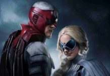 titans hawk dove