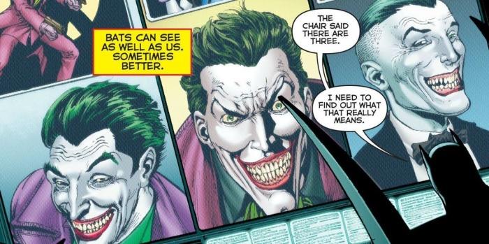 tres jokers