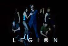 legion segunda temporada