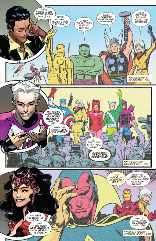 Avengers No Surrender Voyager (1)