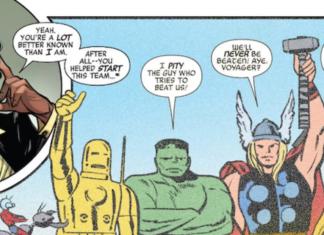 Avengers No Surrender Voyager (4)