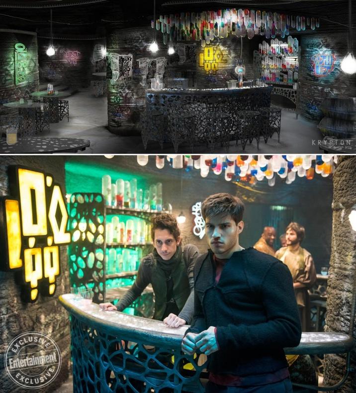 Bar de Kem