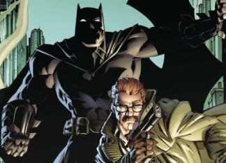 Batman Eterno (2)