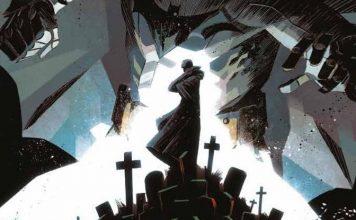 Batman Vigilancia Nocturna