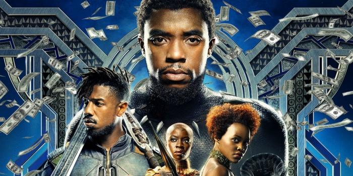 Black Panther - previsión taquilla estreno