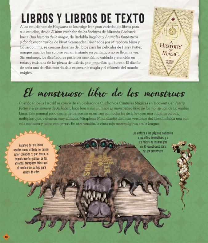 Cine Magico 3 - libros