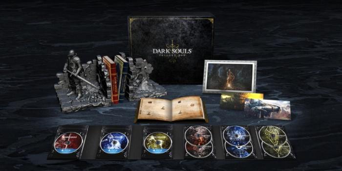 Dark Souls 1 1