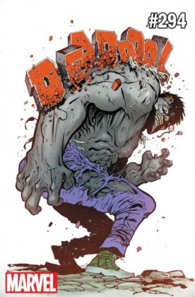 Deadpool 294