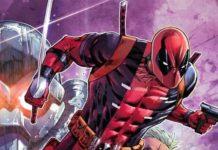 Deadpool Badder Blood (2)